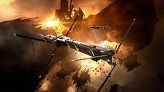 La mise à jour Carnyx vient bousculer le système de souveraineté d'EVE Online