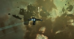 EVE Online en version 119.2