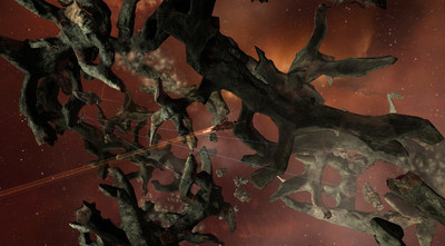 Guide de l'exploration sur EVE Online