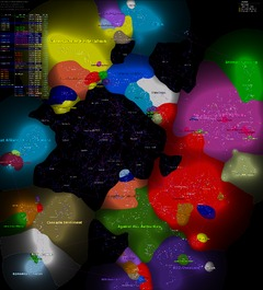 Géopolitique du 0.0 conquérable - Février 2012