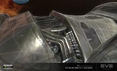 EVE Online et DirectX 11