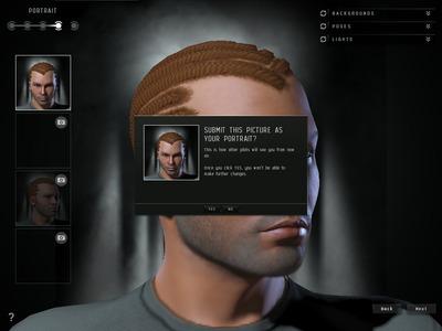 Incursion 1.1.1 : vous n'aimez pas votre tête ? Changez là !