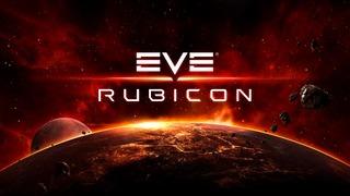 Annonce de l'extension EVE Online : Rubicon