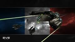 EVE Online parle (en partie) français