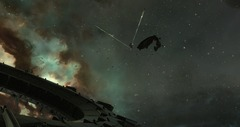EVE Online affine son introduction