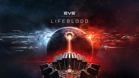 EVE Online - Rétrospective de l'année 2017 pour l'univers d'EVE
