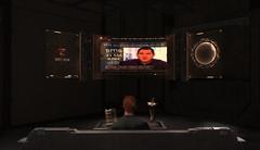 Installer vos vidéos dans le Captain's Quarter