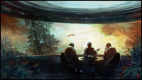 EVE Online - Cap Stable - Episode 25 pour écouter l'actualité d'EVE Online