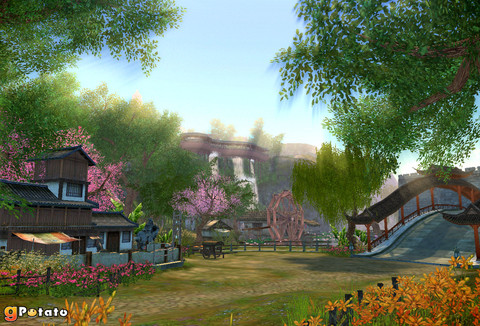 Age of Wulin - Snail Game repousse Age of Wulin en Chine