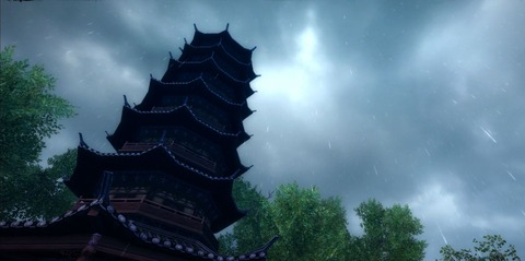 Age of Wulin - Sale temps pour Age of Wushu