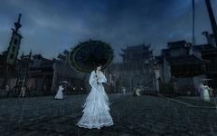 Age of Wushu fusionne ses serveurs et prépare sa prochaine extension Transcendence