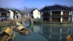 Un week-end de test de charge pour Age of Wulin