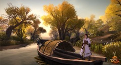 Age of Wulin en bêta-test fermé en Europe « début 2013 »