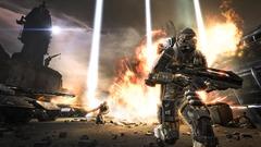 CCP ferme Dust 514 sur PS3 pour annoncer un FPS sur PC