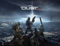 Dust 514 se connecte officiellement à EVE Online