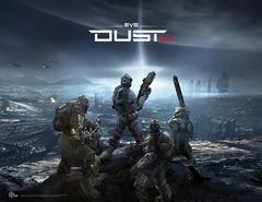 Dust 514 (en bêta) et EVE Online (live) se connectent le 10 janvier