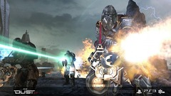 L'art de la guerre : Dust 514 en images