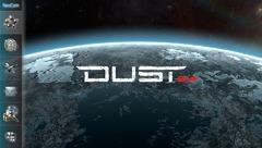 Aperçu du « Neocom » de Dust 514 sur PS Vita