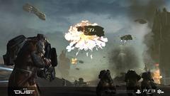Dust 514 en bêta et à l'E3 2012