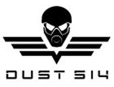 Logo de Dust 514