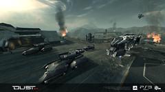 Dust 514 à E3 2011