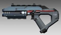 Dust 514 sort les armes pour l'Uprising 1.8