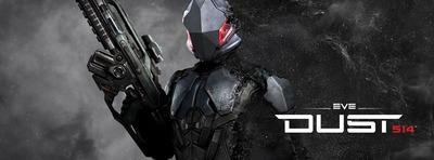 Dust 514 est officiellement lancé sur Playstation 3