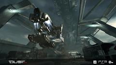 Dust 514 en images et sur PS3 ?