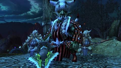 Maestia - Rise of Keledus - Maestia se met à jour chez Alaplaya