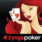 Logo de Zynga Poker