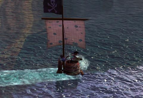 Pirates of the Burning Sea - POTBS fête ses 9 ans et sonne le rappel