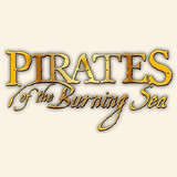 Logo de Pirates of the Burning Sea
