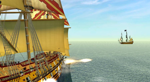 Pirates of the Burning Sea - Pirates of the Burning Sea reprend son indépendance