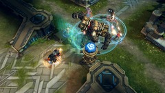 Master X Master précise le gameplay de ses « Ruines Titanesques »