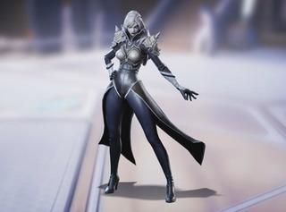 Zoom sur Ghost Widow, le spectre de Master X Master