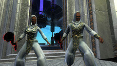 SOE annonce EverQuest 2: Sentinel's Fate