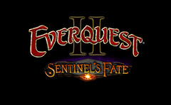 Logo d'EverQuest 2: Sentinel's Fate