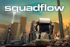 Squad Flow, introduire l'émotion dans un jeu de tirs