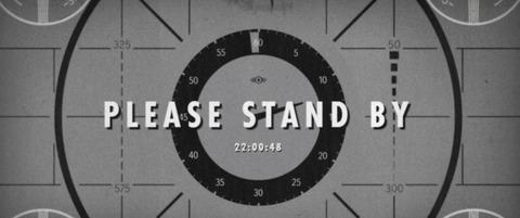 Dans 22 heures, il va se passer quelque chose dans l'univers de Fallout