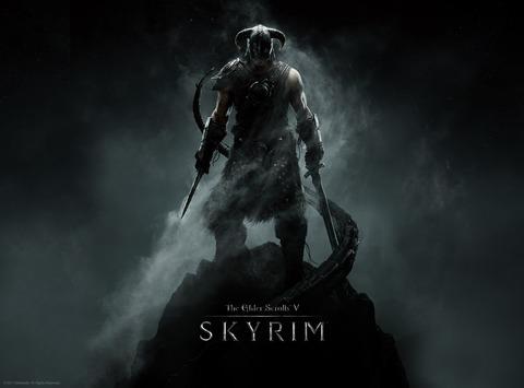 The Elder Scrolls V - Skyrim - Quand Skyrim se dote d'un mode multijoueur grâce à la communauté