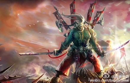 Warcraft III - Blizzard organiserait un « événement secret » autour de Warcraft III