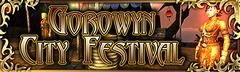 C'est l'heure du festival de Gorowyn