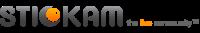 Stickam Logo