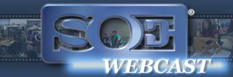 SOE Webcast Banner