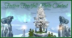 Concours de photos festives pour Frostfell