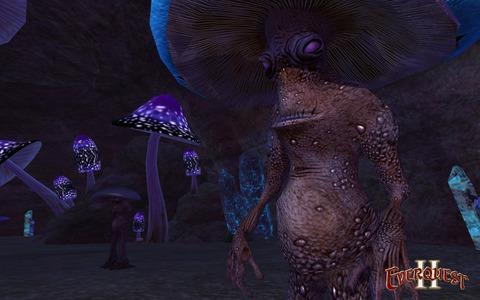 Enchanted Zygomid Grotto