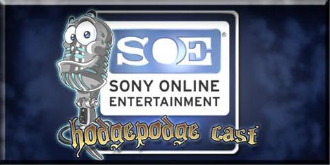 PodSide Cast Banner