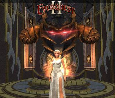 EverQuest II - Un serveur « prison » pour exiler les joueurs désagréables d'EverQuest 2