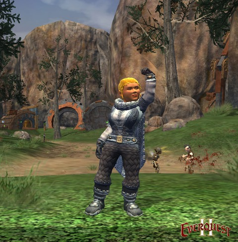 EverQuest II