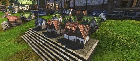 Guide pratique sur les maisons et fermes dans Archeage